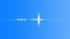 ROPE, CUT Sound Effect