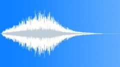RUMBLE, METAL - sound effect