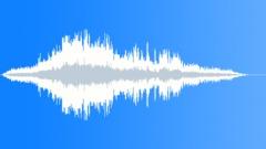RUMBLE, METAL Sound Effect