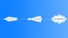 RUSTLE, FABRIC - sound effect