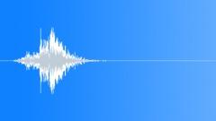 SAFE, VAULT - sound effect