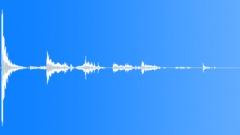 SALOON, DOOR Sound Effect