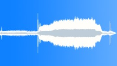 SAW, BAND SAW Sound Effect