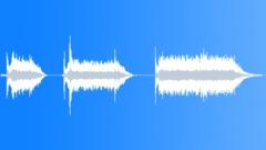 SAW, BAND SAW - sound effect