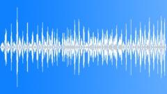 SAW, HAND Sound Effect