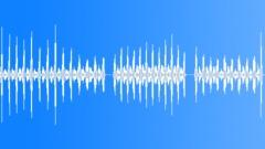 SAW, HAND SAW Sound Effect