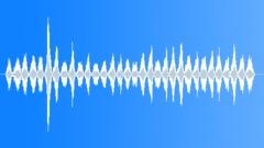 SAW, HACK - sound effect