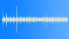 SAW, HACK Sound Effect