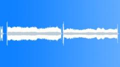 SCANNER, FLATBED - sound effect