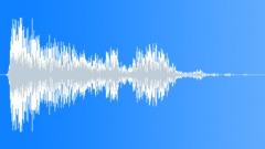 SCI FI, AIR Sound Effect