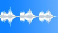 SCI FI, ANIMAL - sound effect