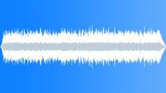 SCI FI, CARGO BAY - sound effect