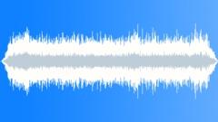 SCI FI, CARGO BAY Sound Effect