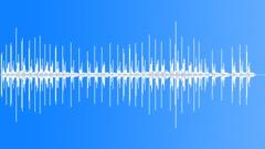 SCI FI, CLICK Sound Effect