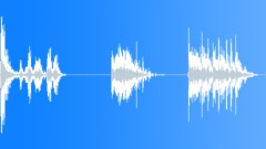 SCI FI, CRASH Sound Effect