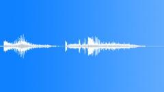 SCI FI, DISINTEGRATE - sound effect