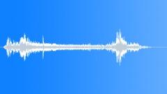 SPACE, DOOR - sound effect