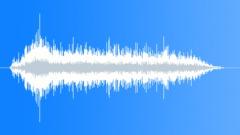 SCI FI, CREATURE Sound Effect