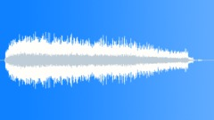SCI FI, DISAPPEAR Sound Effect