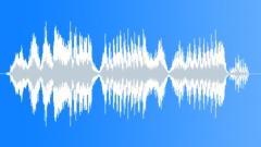 SCI FI, COMPUTER Sound Effect