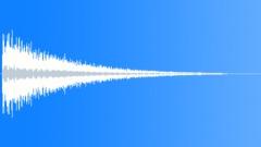 SCI FI, DISTORTION - sound effect