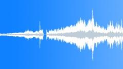 SCI FI, GLIMMER - sound effect