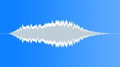 SCI FI, FEEDBACK Sound Effect