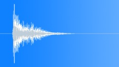 SCI FI, HIT - sound effect