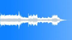 SCI FI, MALFUNCTION - sound effect