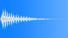 SCI FI, POD Sound Effect