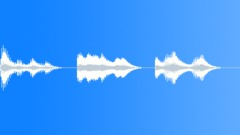 SCI FI, PULSE Sound Effect
