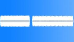 SCI FI, SCRAMBLER Sound Effect
