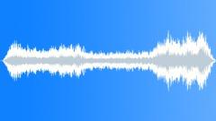 SCI FI, SOUNDSCAPE Sound Effect
