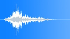 SCI FI, SPACE POD Sound Effect