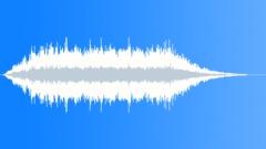 SCI FI, SUBMERGED Sound Effect