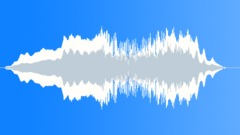 SCI FI, SWEEP - sound effect