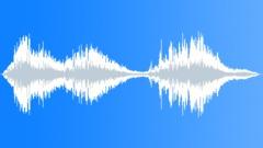 SCI FI, TELEMETRY - sound effect