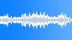 SCI FI, SUBMERGED - sound effect