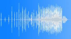 SCI FI, SWIPE Sound Effect
