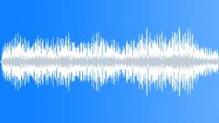 SCI FI, TIME SHIFT Sound Effect