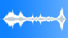 SCI FI, WHISPER Sound Effect