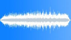 SCI FI, WHOOSH - sound effect