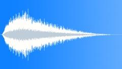 SCI FI, WHOOSH Sound Effect