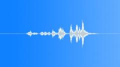 SCISSORS, HAND Sound Effect