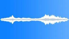SCOTLAND, TUNNEL - sound effect