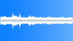 SCOTLAND, BUS STATION - sound effect