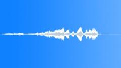 SCRAPE, METALLIC Sound Effect