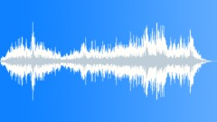 SCRAPE, STAGE - sound effect