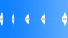 SCRAPE, STONE - sound effect