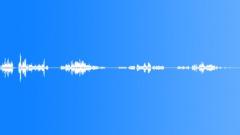 SCRAPE, WOOD - sound effect